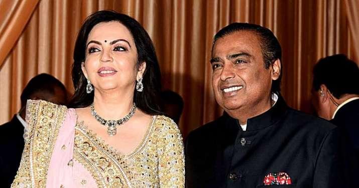 mukesh ambani- India TV Paisa