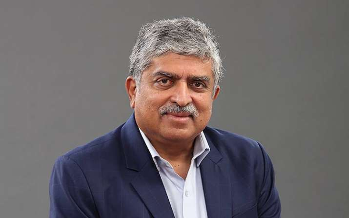 nandan nilekani- India TV Paisa
