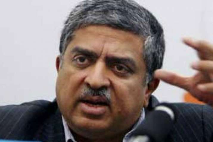 Faced lot of unknowns when Aadhaar work began, all issues resolved now, says Nandan Nilekani- India TV