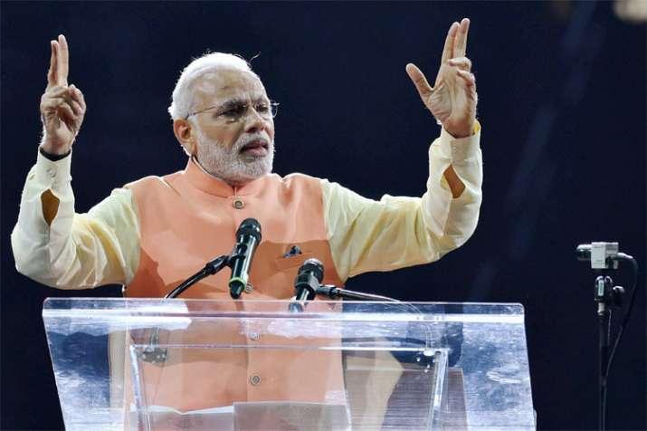 Prime Minister Narendra Modi | AP File Photo- India TV