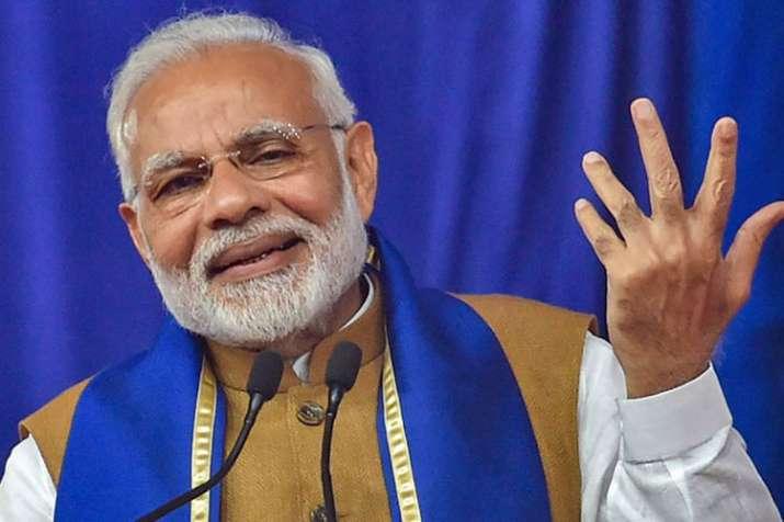 जब तृणमूल कांग्रेस के नेता ने PM मोदी से कहा, 'ऐसा मूड हमेशा दिखाते रहिए' | PTI File- India TV