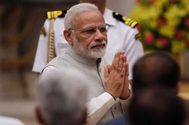 प्रधानमंत्री नरेंद्र मोदी के अकाउंट में कितने पैसे हैं, जान चौंक जाएंगे आप- India TV