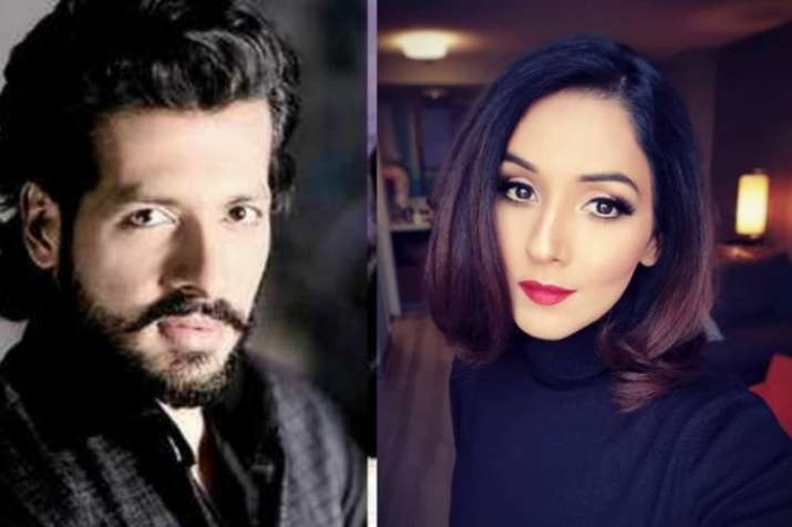 Nihar Pandya, Neeti Mohan to get married on valentines day- India TV