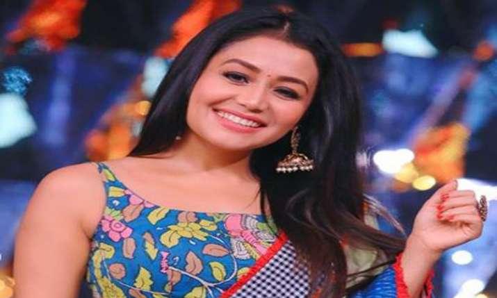 नेहा कक्कड़- India TV