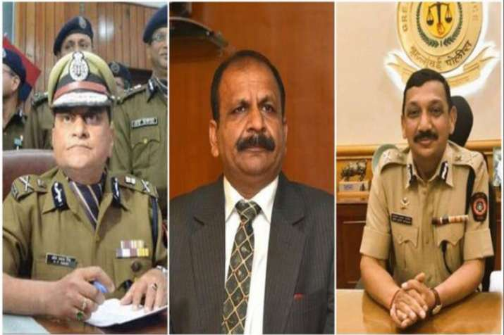 आलोक वर्मा को पद से हटाए जाने के बाद सीबीआई प्रमुख की दौड़ में जायसवाल, ओ.पी. सिंह, मोदी शामिल- India TV
