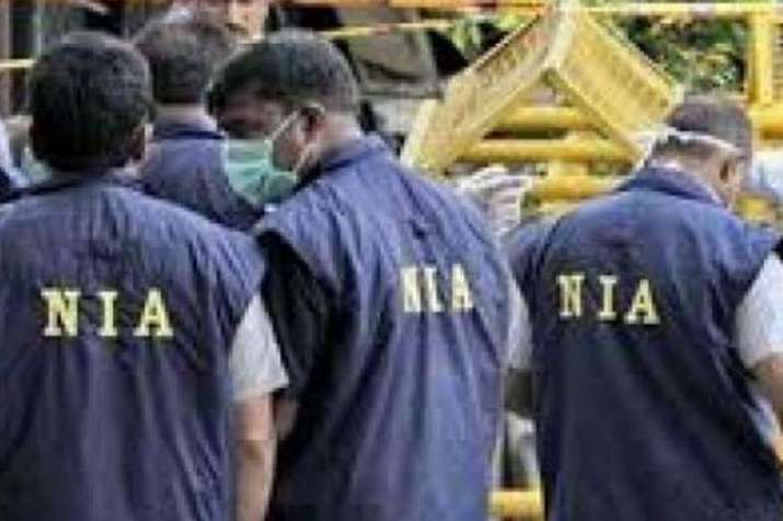 Islamic State module: NIA conducts follow up searches at 5 locations in Amroha | PTI Representationa- India TV