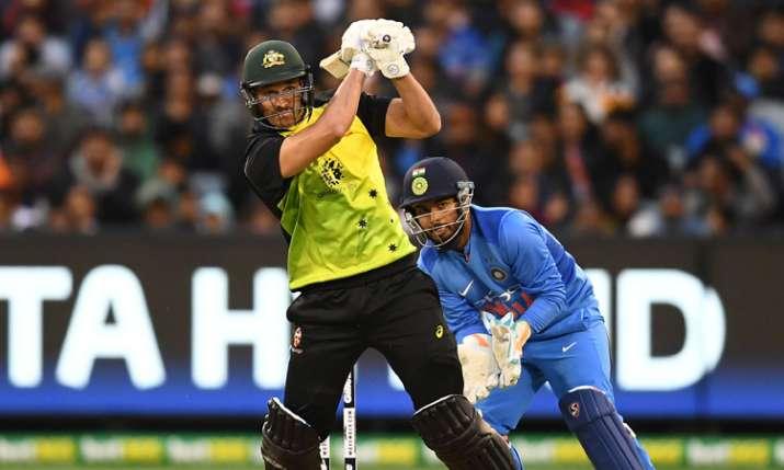 वनडे टीम से बाहर किए जाने से निराश है ऑस्ट्रेलिया का ये धाकड़ खिलाड़ी- India TV