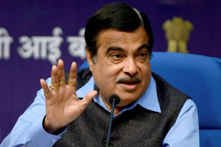 'Ganga will be 100% clean by March next year', Nitin Gadkari promises to 'fulfil dream'- India TV