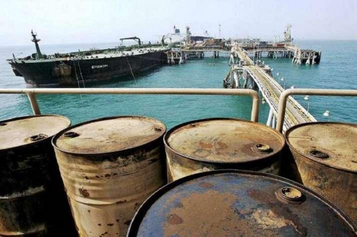 कच्चे तेल की कीमतों...- India TV Paisa