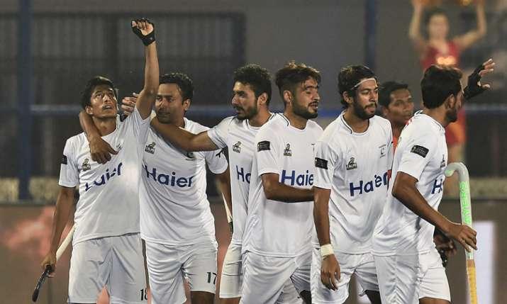 पाकिस्तान ने प्रो लीग के लिये नये चेहरों की टीम चुनी, 11 सीनियर खिलाड़ियों को बाहर किया - India TV