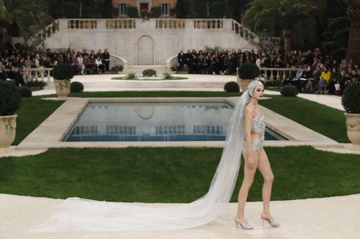 Paris Fashion- India TV