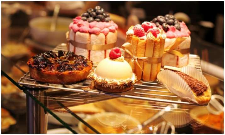 pastry- India TV