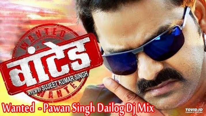 pawan singh- India TV