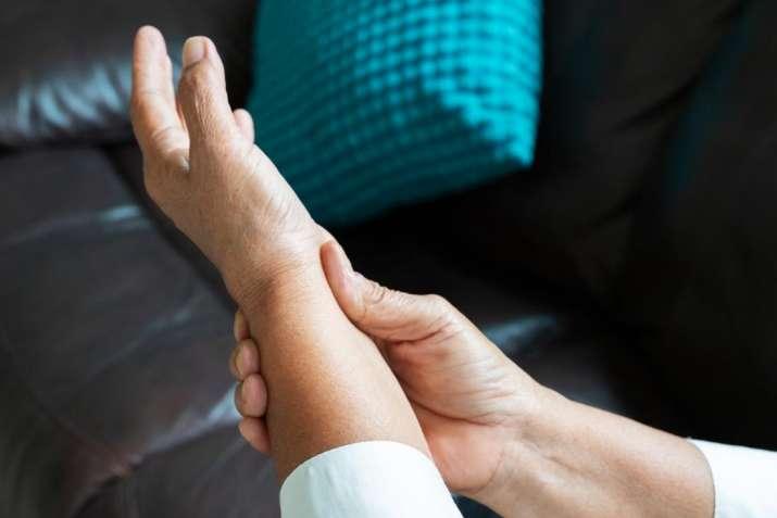 arthritis - India TV