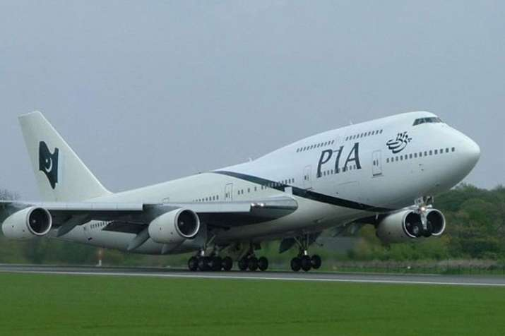 Lose weight or face the axe: Pakistan International Airlines tells 'obese' cabin crew- India TV
