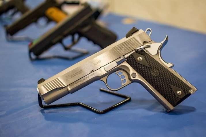 Bihar Police busts five mini gun making factories in Munger | Pixabay Representational- India TV