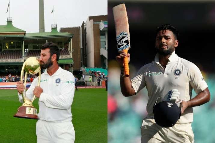 ICC टेस्ट रैंकिंग...- India TV