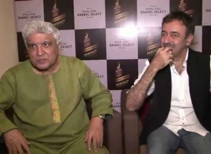 javed and rajkumar- India TV