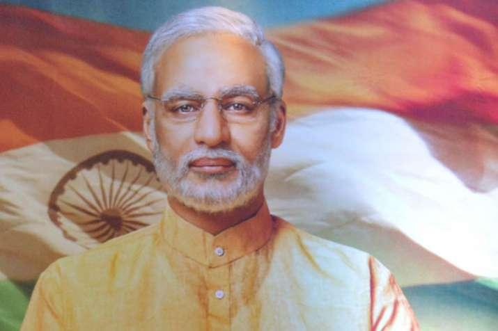 पीएम मोदी बायोपिक- India TV