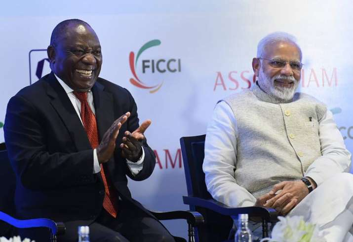 PM Modi- India TV Paisa
