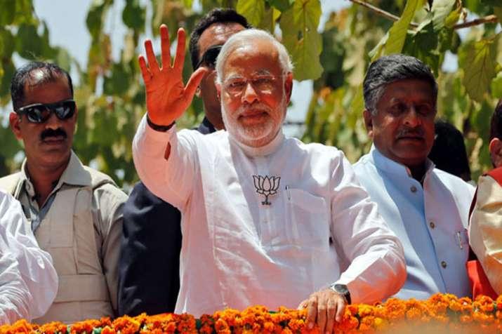 PM Modi to inaugurate Pravasi Bharatiya Diwas convention in Varanasi on Tuesday- India TV