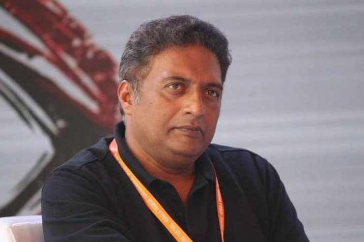 Prakash Raj- India TV