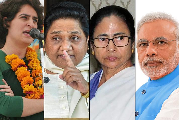 3 देवियों के तिलिस्म...- India TV