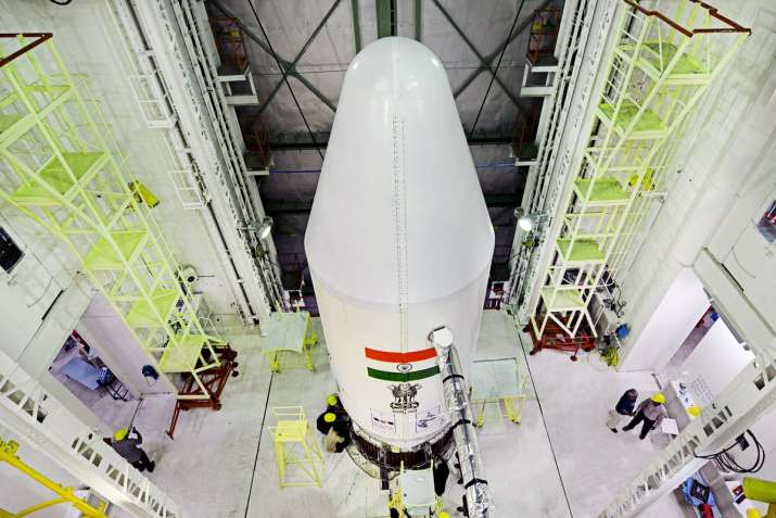 PSLV C44- India TV