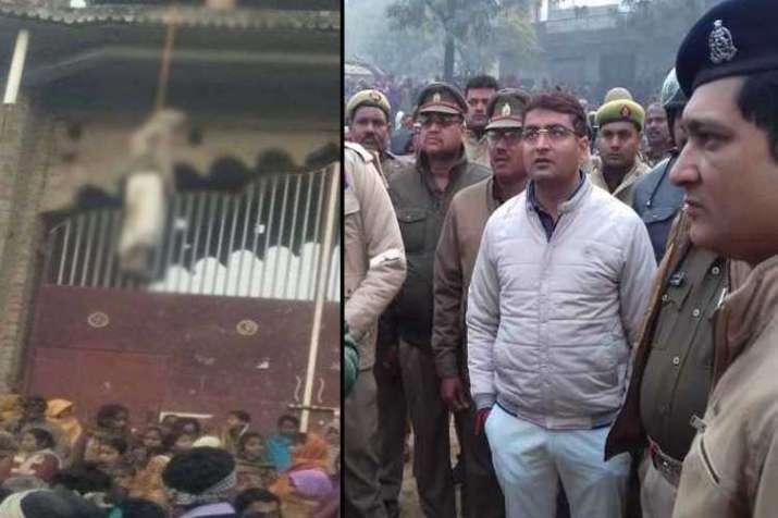 priest brutally murdered- India TV