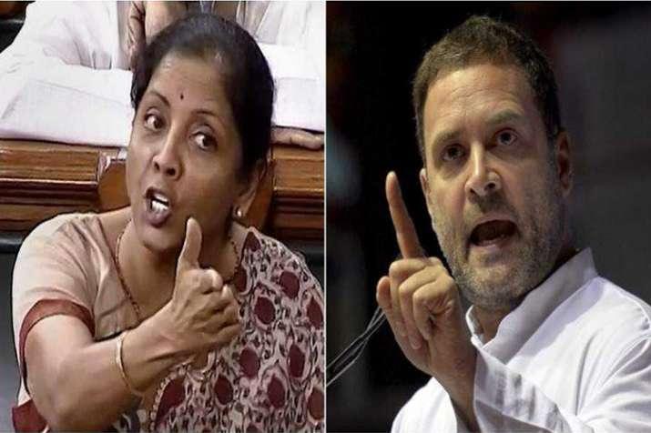 आज संसद में फिर से राफेल पर हंगामे के आसार, राहुल बोले-मोदी की होगी ओपन बुक परीक्षा- India TV