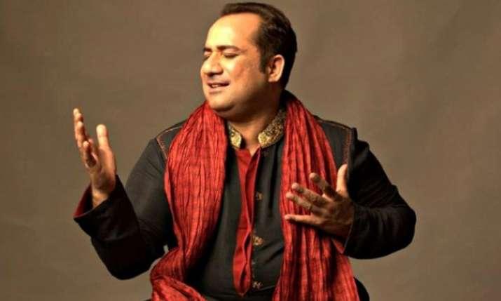 राहत फतेह अली खान- India TV