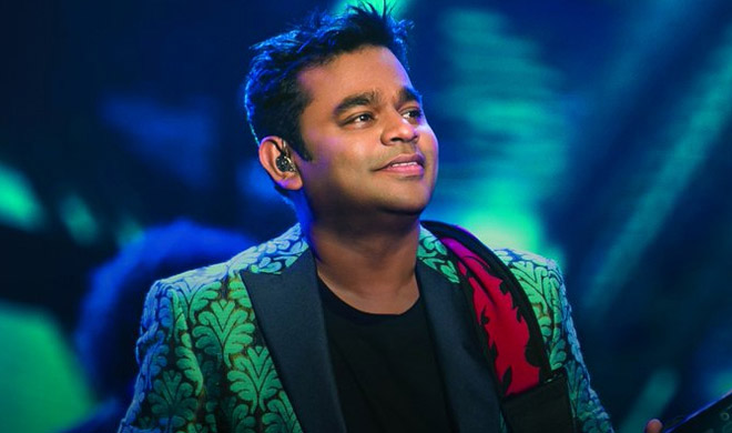 A. R. Rahman Birthday - India TV