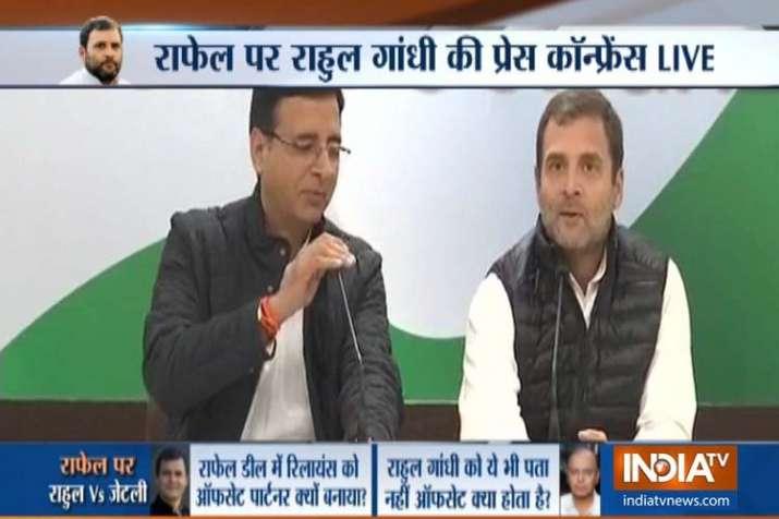 Rahul gandhi PC- India TV