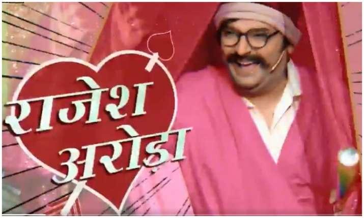 the kapil sharma show - India TV