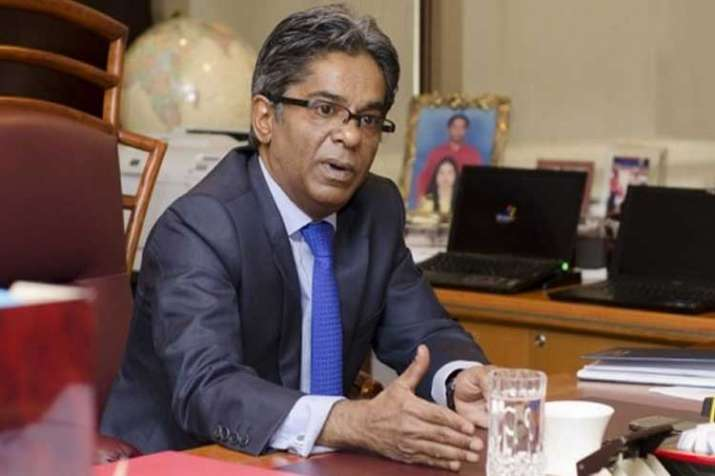 rajiv saxena (File photo)- India TV