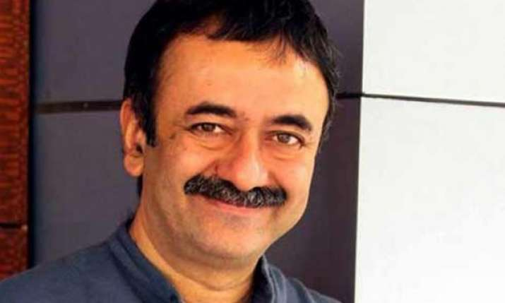 Rajkumar Hirani - India TV