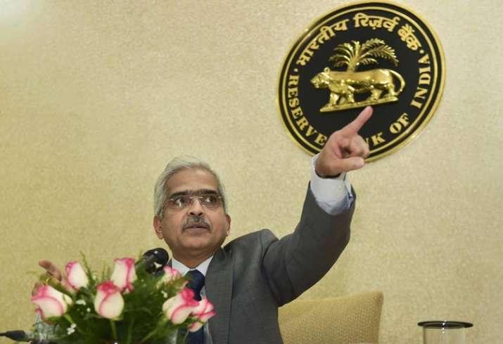 rbi governor- India TV Paisa