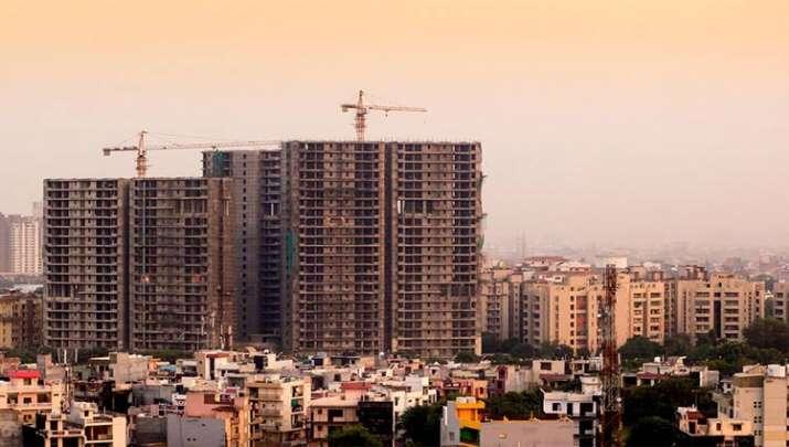 Real Estate- India TV Paisa