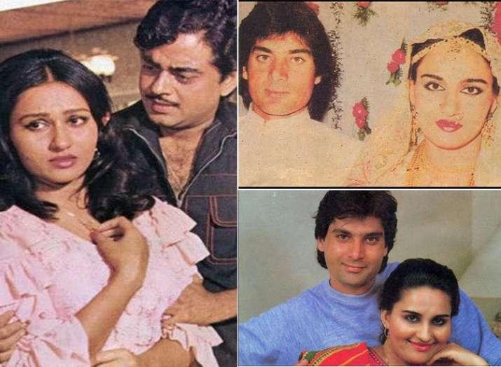 रीना रॉय- India TV