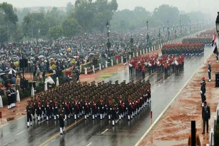 गणतंत्र दिवस: 855 पुलिसकर्मी सम्मानित, 149 को वीरता पदक; CRPF को सबसे ज्यादा 44 पुरस्कार- India TV