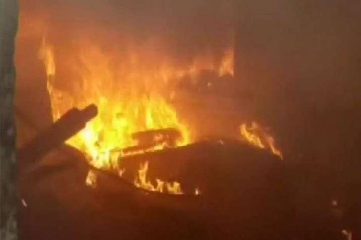 बिहार में राजद नेता इंदल पासवान की गोली मारकर हत्या- India TV