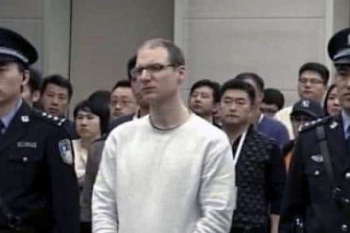 Canada calls for clemency over drug trafficking death sentence for Robert Schellenberg in China | AP- India TV