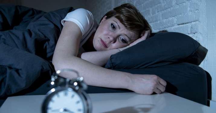 नींद की कमी से हो सकती...- India TV