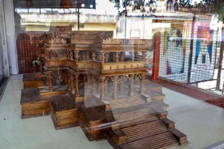 राम मंदिर का...- India TV