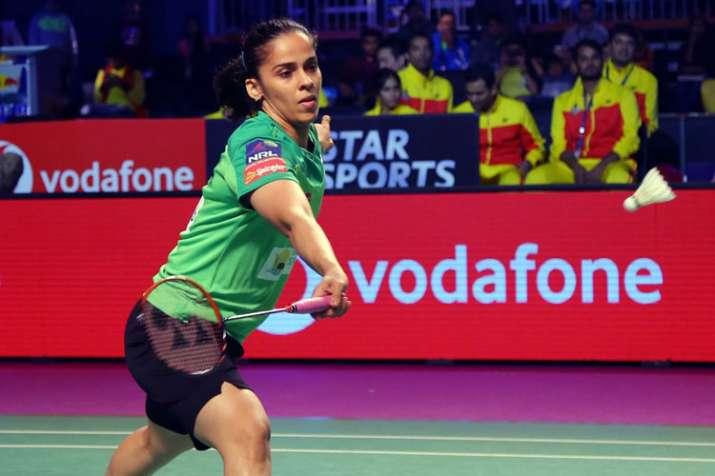 Saina Nehwal- India TV