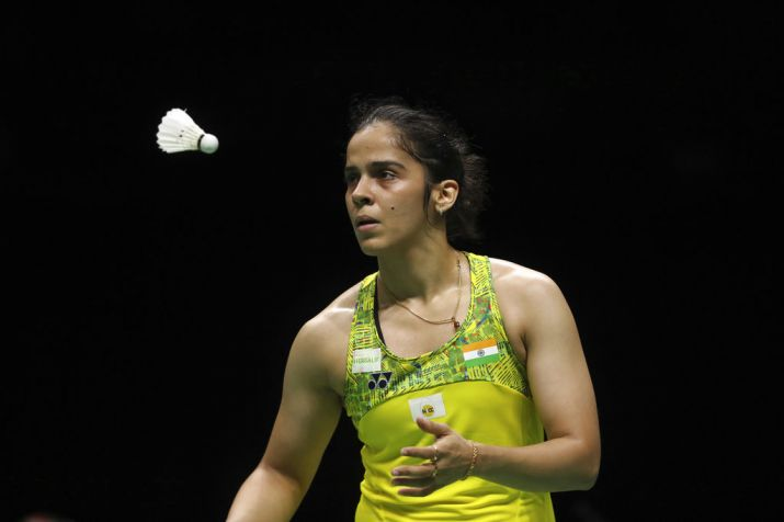 Saina Nehwal- India TV