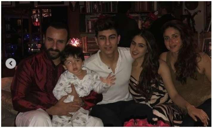 Khan family- India TV