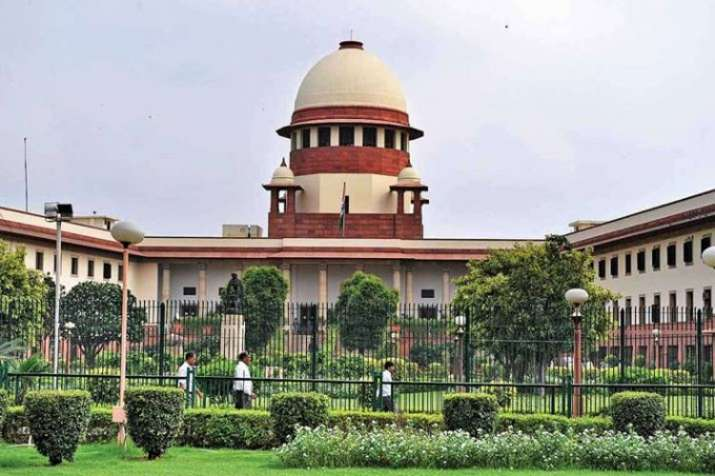 Supreme Court again refuses to stay amendments to SC/ST Act; posts hearing on February 19th- India TV