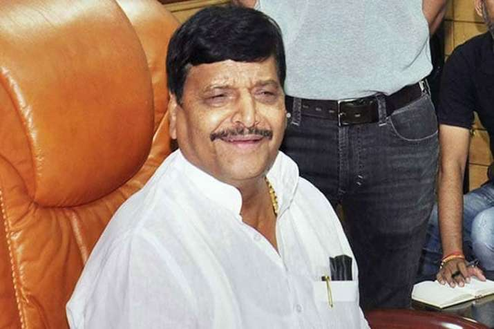 Shivpal Yadav's Pragatisheel Samajwadi Party (Lohia) allotted with Key symbol by Election Commission- India TV