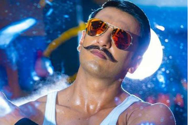 Simmba Box Office Collection Day 9 - India TV
